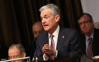 Powell says Fed 'wouldn't hesitate' to tweak balance sheet reduction 1