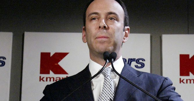 It's lights out for Sears Tuesday unless Eddie Lampert can sweeten his bid 1