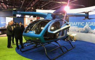 SureFly Octocopter pitched in Detroit as the drone anyone can fly 2