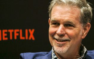 Netflix expected to join Motion Picture Association of America 3