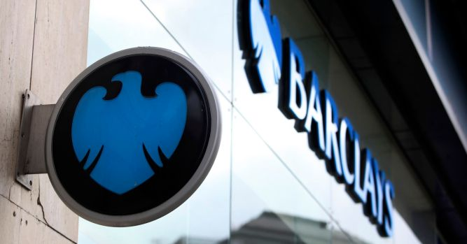 US hedge fund reportedly dumps its entire stake in Barclays 10