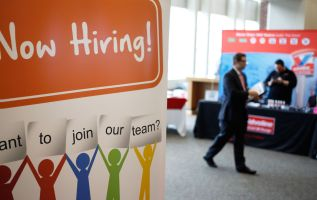 Recession fears seem overblown according to January's 'scorching' jobs and manufacturing data 3