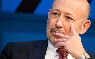 Goldman could withhold some 2018 pay for top executives over Malaysia scandal 1