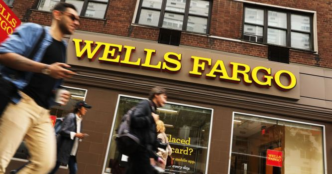 Wells Fargo reports outage on mobile app and online banking 5