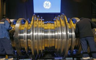 JP Morgan Tusa not impressed by GE earnings: 'Scratching our heads' 2