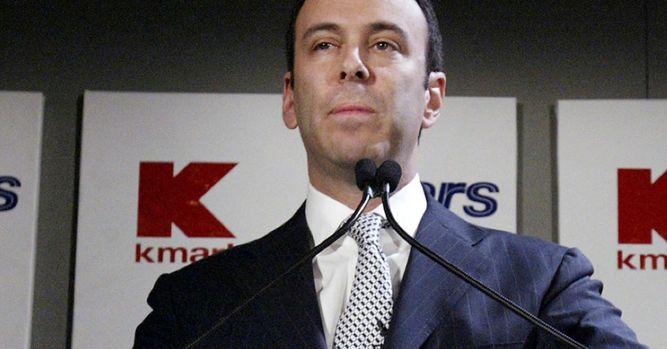 Eddie Lampert's deal to buy Sears approved, retailer given second life 1