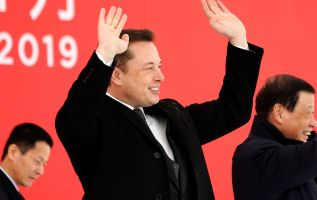 Tesla's directors 'seem to be incapable' of restraining Musk 2