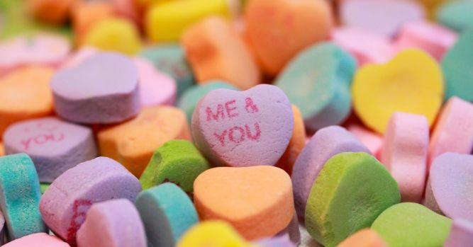 Valentine's day candy favorite is missing — here are other options 10
