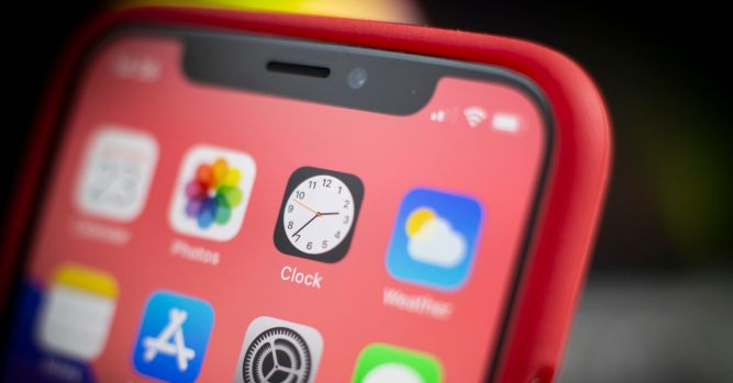 Apple threatens to remove iPhone apps caught recording users screens 5