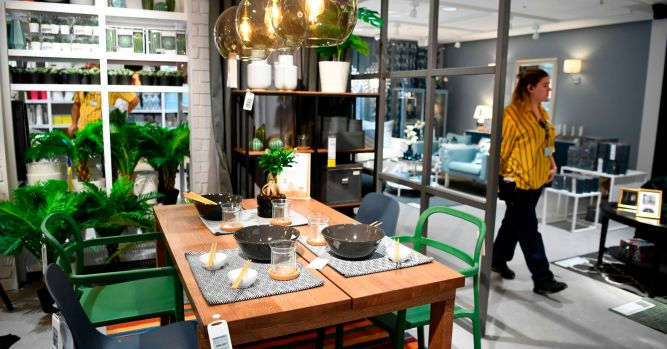 Ikea will try renting furniture to prolong product lifespan 1