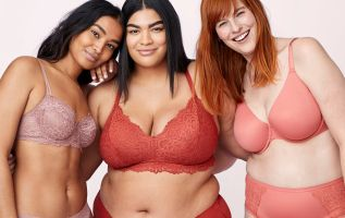 Victoria's Secret's latest competitor is Target 2