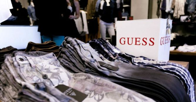 Guess shares tumble on earnings shortfall as Levi Strauss IPO looms 9