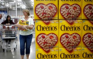 General Mills stock jumps after earnings beat and raised outlook 2