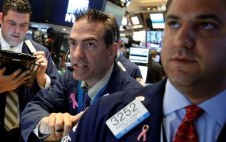 Three stocks lagging the market this year to play for a breakout 2