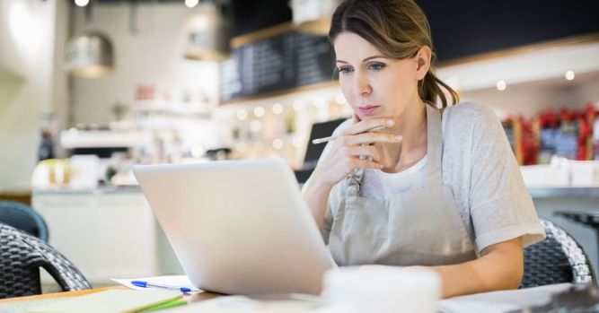 The lending gap narrows for women business owners nationwide 1