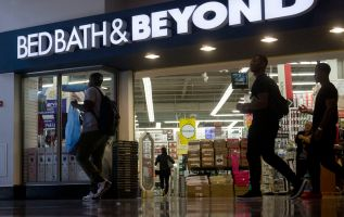 Bed, Bath & Beyond lays off nearly 150 of its 65,000 employees 2