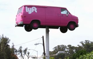 Ride hailing service Lyft to offer 30.8 million shares at $62 to $68 a share 1