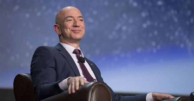 Amazon stock seems cheap if investors look at profit growth 5