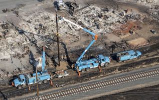 Hedge fund BlueMountain nominates Jeff Ubben and 12 others to PG&E 1
