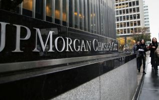 JP Morgan pledges $350 million to help those being shut out of modern economy 2