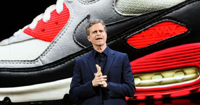 Nike reports third quarter fiscal 2019 earnings 5