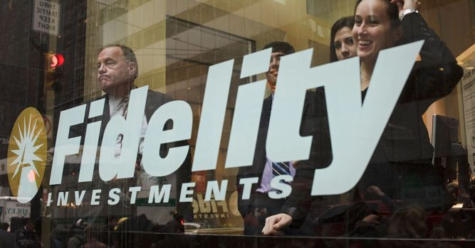 Fidelity's new cryptocurrency company is up and running despite a bear market for digital coins 4