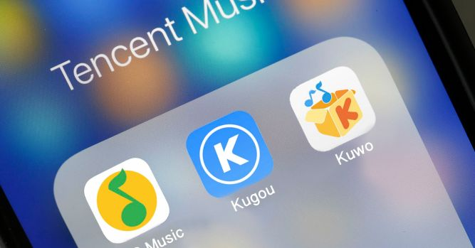 Tencent Music's first earnings report exposes soaring licence and production costs 2