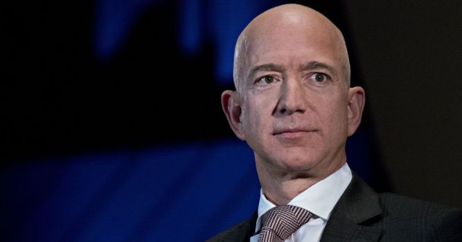Wall Street analysts see an Amazon effect for some stocks 1