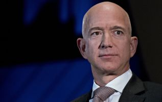Wall Street analysts see an Amazon effect for some stocks 2
