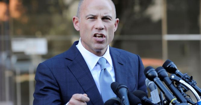 Michael Avenatti to be charged with wire and bank fraud 3