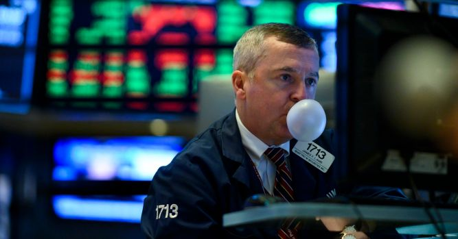 In choppy markets, these stocks will be the first ones hedge funds bail on 4