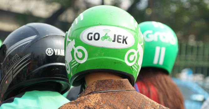 Go-Jek's digital wallet Go-Pay to strengthen its presence in Indonesia 7