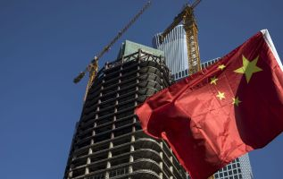 China's economy improves as companies' debt rise: China Beige Book 2