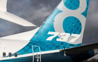 Boeing pauses deliveries of the 737 Max after FAA grounds aircraft following fatal crashes 3