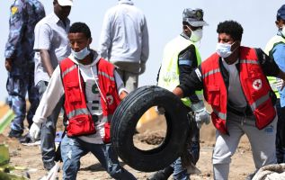 US lawsuit filed against Boeing over Ethiopian Airlines crash 2