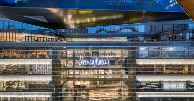 Hudson Yards just opened in New York, here's a look inside 1