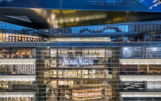 Hudson Yards just opened in New York, here's a look inside 3