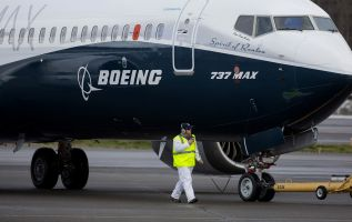 Boeing is not 'pro-active' enough in 737 Max response, Argus says 2
