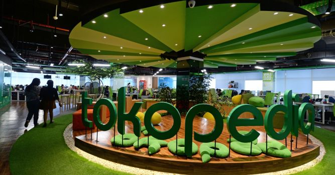How Alibaba-backed e-commerce unicorn Tokopedia will grow its business 6