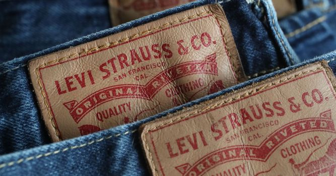 Levi Strauss IPO seeing high demand, more than 10 times oversubscribed: Sources 8