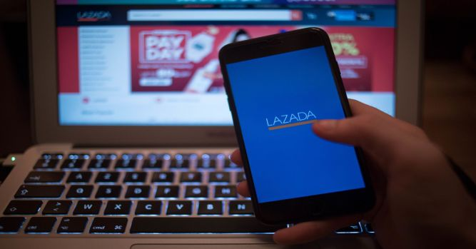 Alibaba-backed ecommerce firm Lazada looks to boost financial services 3