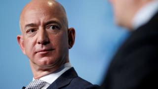 Saudi Arabia 'hacked Amazon boss's phone', says investigator 5