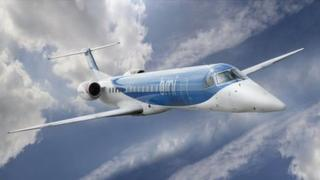 Failed airline FlyBMI 'owed £37m' when it collapsed, say administrators 1