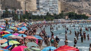 Fraudsters 'stole £7m' from holidaymakers in 2018 2