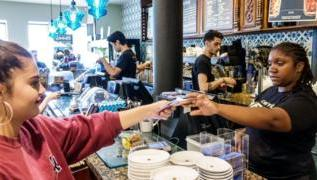 Young adults benefit from better pay 2