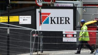 Kier to cut 1,200 jobs as it seeks to cut costs 4