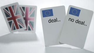 No-deal Brexit 'could put 40,000 jobs at risk' in NI 1