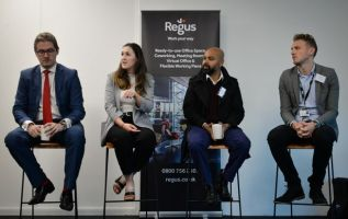 M.E.N breakfast event to explore how flexible workspaces can help start-ups grow 2