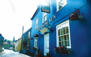 St Austell Brewery buys up Bristol pub The Rising Sun 3