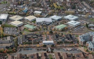 Merry Hill owner sells Black Country business park to 'fix balance sheet' 2